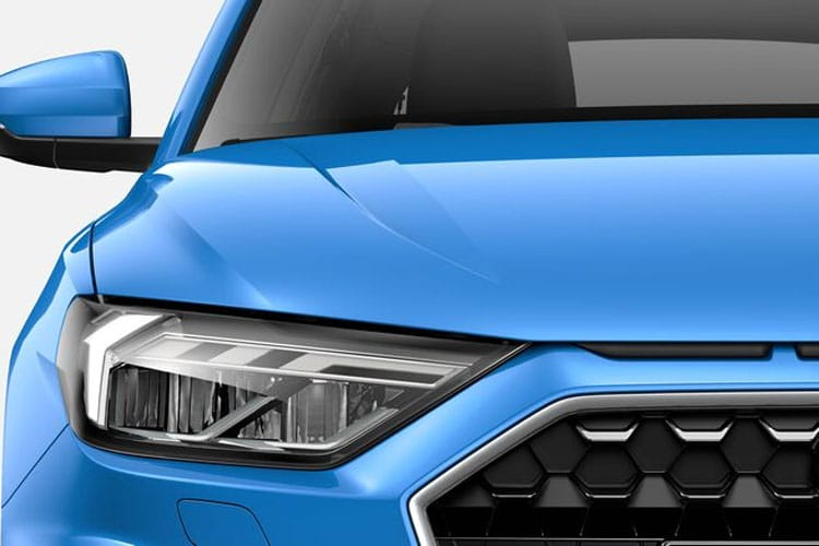 Audi A1 30 Sportback 5Dr 1.0 TFSI 116PS Sport 5Dr Manual [Start Stop] detail view