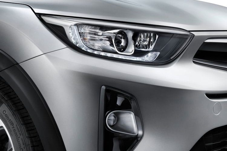 Kia Stonic SUV 5Dr 1.0 T-GDi 118PS 4 5Dr DCT [Start Stop] detail view